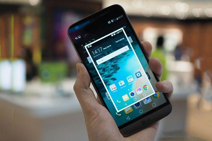 Cách chụp ảnh màn hình điện thoại Android chuẩn nhất