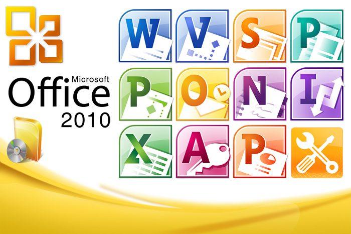 Chia Sẻ Bộ Key Office 2010 Professional plus mới nhất 2020
