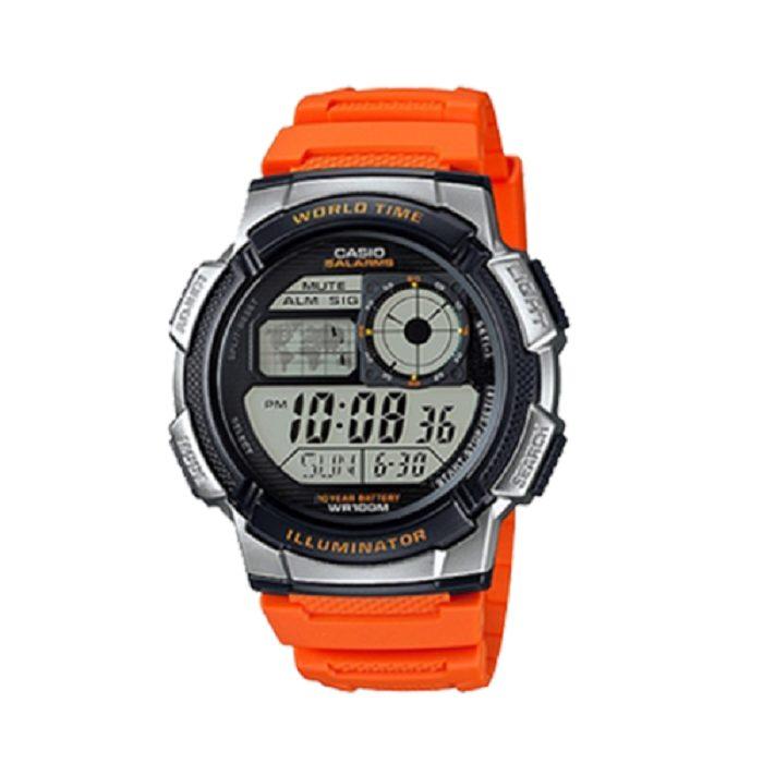 Góc tư vấn: Mua đồng hồ Casio ở đâu TPHCM chuẩn?