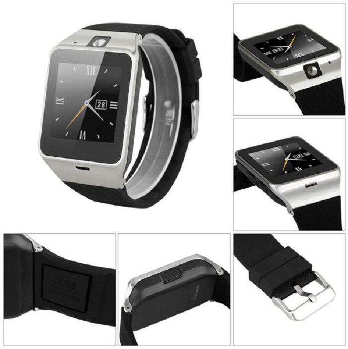 Đồng hồ thông minh Aplus GV18