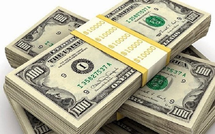 1 Đô la mỹ bằng bao nhiêu tiền Việt Nam VNĐ