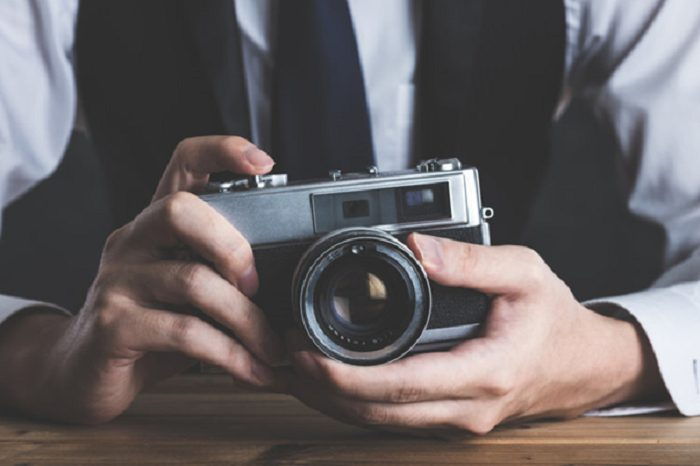 Máy ảnh Mirrorless là gì? Những tiêu chuẩn chọn mua Mirrorless tốt nhất?