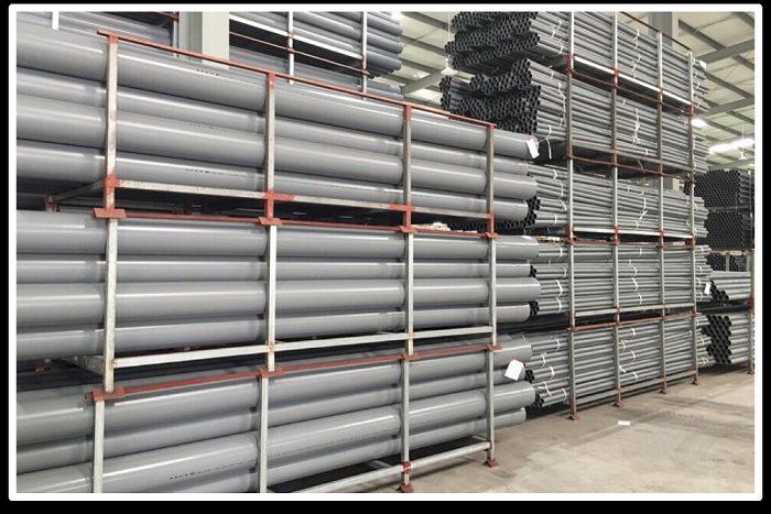 Cửa hàng ống nhựa tại TPHCM uy tín và chất lượng