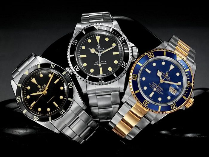 Khi mua đồng hồ xách tay chính  hãng cần lưu ý những điều gì?