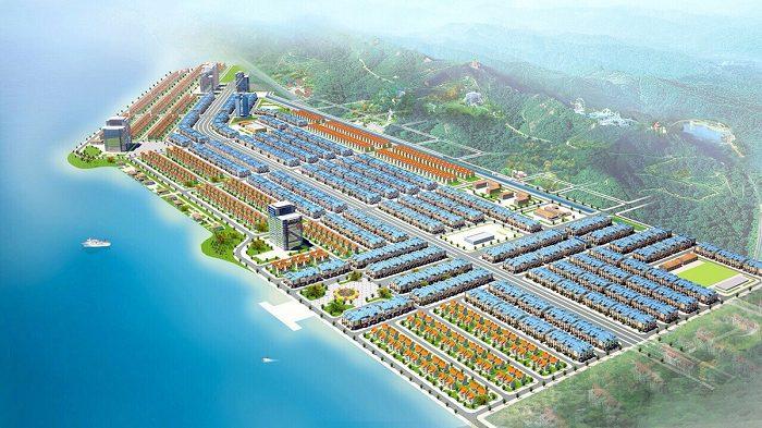 Phân tích thị trường bất động sản Vân Đồn năm 2020