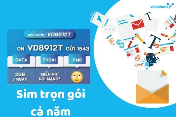Hướng dẫn chon sim 4G Vinaphone với gói cước tiết kiệm nhất hiện nay