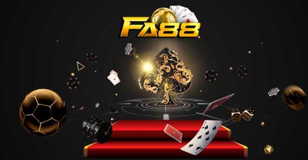Cổng game online Fa88 uy tín nhất hiện nay – đơn giản dễ tải dễ chơi