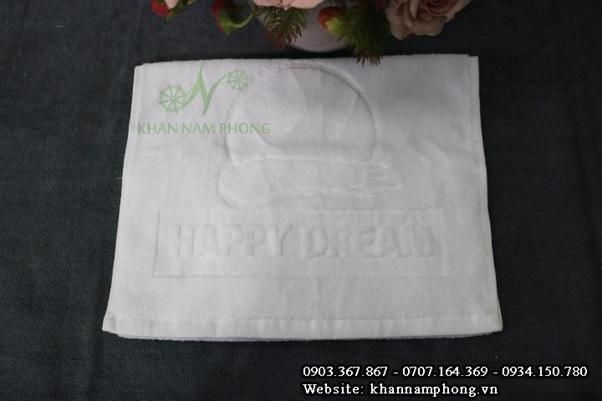 Tổng hợp các loại khăn dùng cho khách sạn