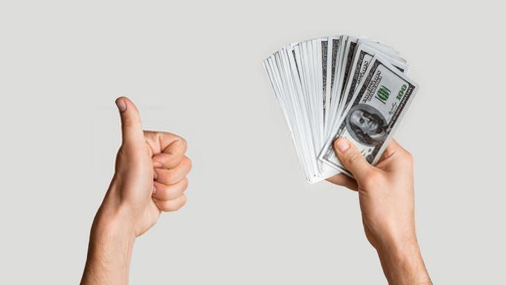 168xoso trao thưởng hơn 5 tỷ đồng cho người trúng trong tháng 6/2020