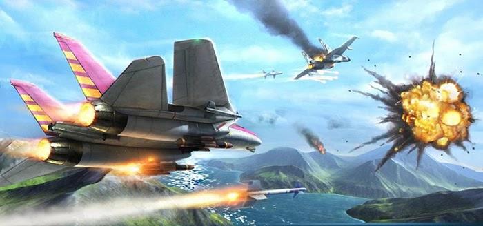 B52 đại chiến – Game bắn máy bay nhiều người chơi nhất