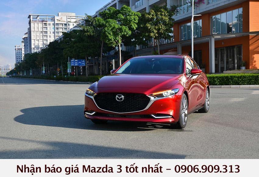 Nên mua Mazda 3 hay Camry cũ?