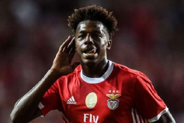 Nuno Tavares - Tài năng trẻ nổi bật nhất Benfica