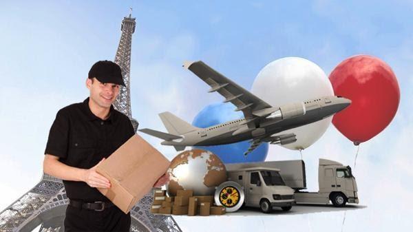 Bật mí địa chỉ gửi hàng đi nước ngoài tốt nhất hiện nay