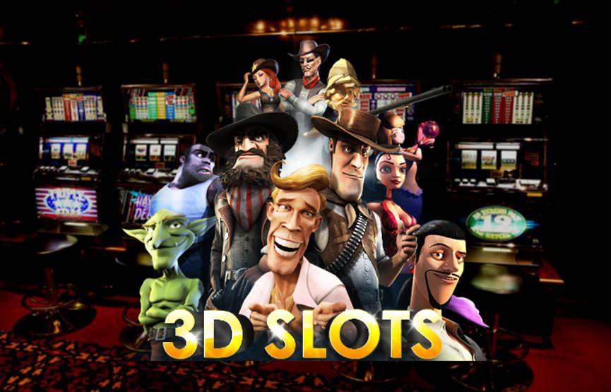 Slot game là gì? Các thể loại phổ biến của Slot game