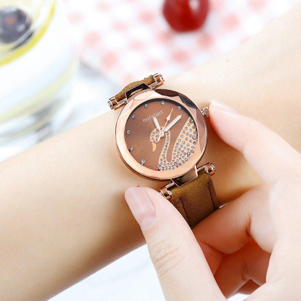 Giá đồng hồ Omega nữ bao nhiêu? Nên mua đồng hỗ chính hãng ở đâu?