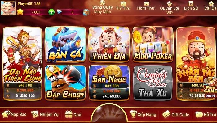 Gamebaiplus.net review cổng game đổi thưởng Nổ hũ 79 Club