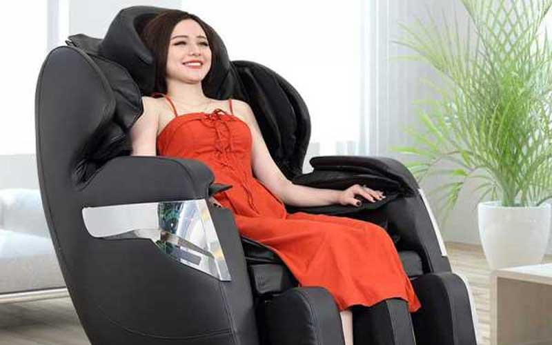 Có nên mua ghế massage ELIP Newton cho spa không?