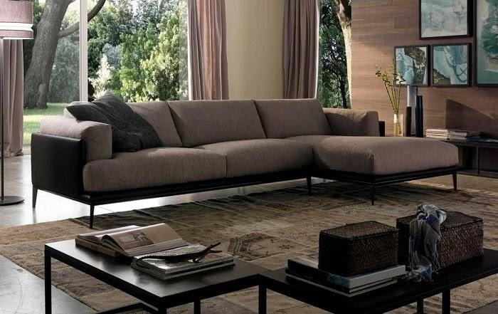 5 Mẫu Sofa Da Cao Cấp Hot Nhất 2020 Tại Nội Thất Kenli