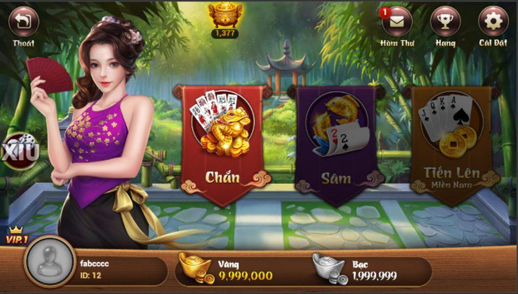 So sánh game bài và cá cược thể thao