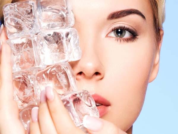 Cách chữa nếp nhăn trên mặt an toàn