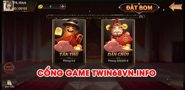 Bật mí cổng game TWIN online siêu uy tín 2021
