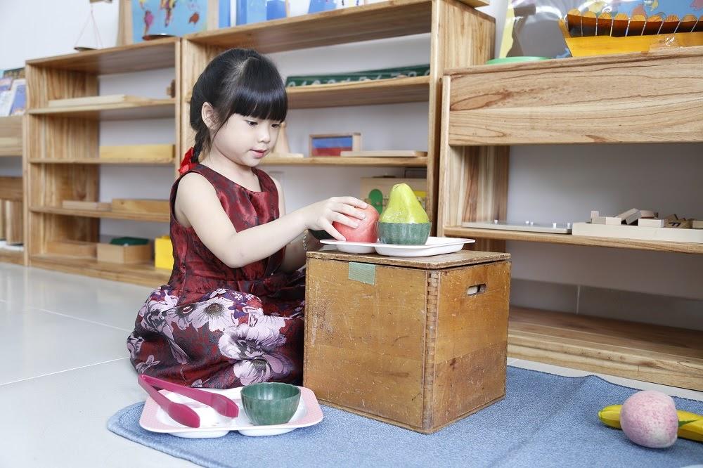 Ngành giáo dục mầm non thi khối nào? Điểm chuẩn bao nhiêu?
