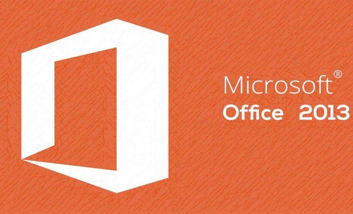 Hướng dẫn Crack Office 2013 bằng File CMD thành công 100%