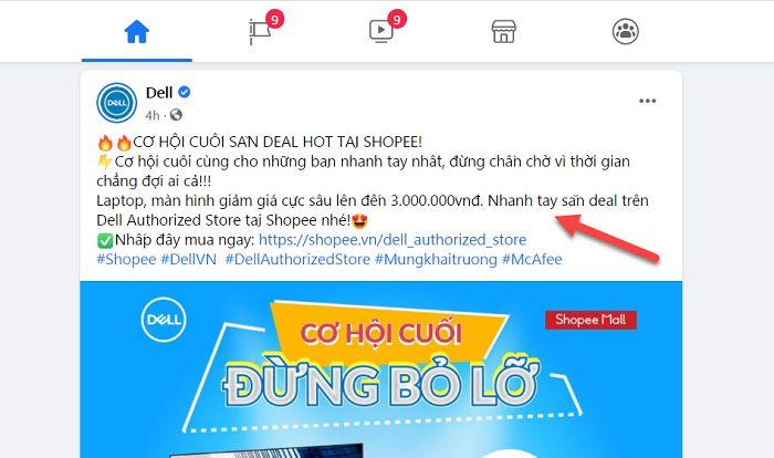 Hướng dẫn cách sửa lỗi font tiếng việt trên Facebook hiệu quả